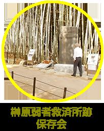 榊原弱者救済所跡保存会